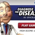 Gioco: Diagnose the Disease – indovina la malattia!