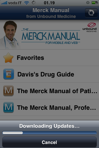 The Merck Manual - Download