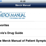 Recensione: The Merck Manual Suite + Davis's Drug Guide