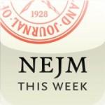 Il New England Journal of Medicine arriva su iPhone, gratis per un periodo limitato