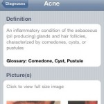 VisualDx Mobile e PocketDerm: due applicazioni iOS di dermatologia