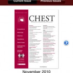 CHEST per iPhone e iPad. Contenuti Full Text gratuiti.