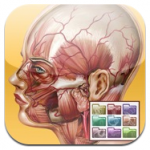 """Atlante di Anatomia: le singole sezioni acquistabili con la modalità """"in-app purchase"""""""