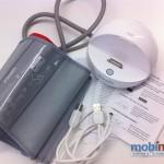 Recensione: misuratore di pressione automatico iHealth