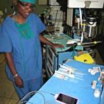 Phone Oximeter, il saturimetro per iPhone, tra i finalisti del progetto Saving Lives at Birth.