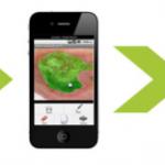 MOWA, un'applicazione Android per l'analisi delle ulcere da pressione.