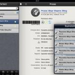 Ricerca facile degli Equivalenti con la nuova versione di iFarmaci per iOS