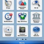 Epocrates per iPhone si rinnova: nuova grafica e nuove funzionalità con la versione 4.0