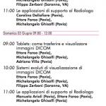 Uso dei Tablets in Radiologia: laboratorio pratico su iPad al Congresso SIRM di Torino