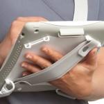 AirStrap Med: da Griffin una custodia per iPad specifica per l'uso in ambito medico