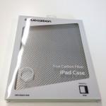 Recensione: custodia Truecarbon in fibra composita per proteggere iPad 2 e Nuovo iPad