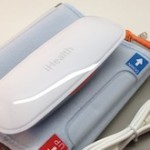 Recensione: sfigmomanometro wireless iHealth BP5 per iPhone, iPad e Android