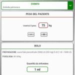 Gestire facilmente l'infusione dei farmaci con Fast Infusion Dosage per Android