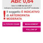 Guida iOS alla gestione della Arteriopatia Obliterante Periferica (AOP)