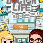 Doctor Life: giocate al dottore e costruite il vostro ospedale!