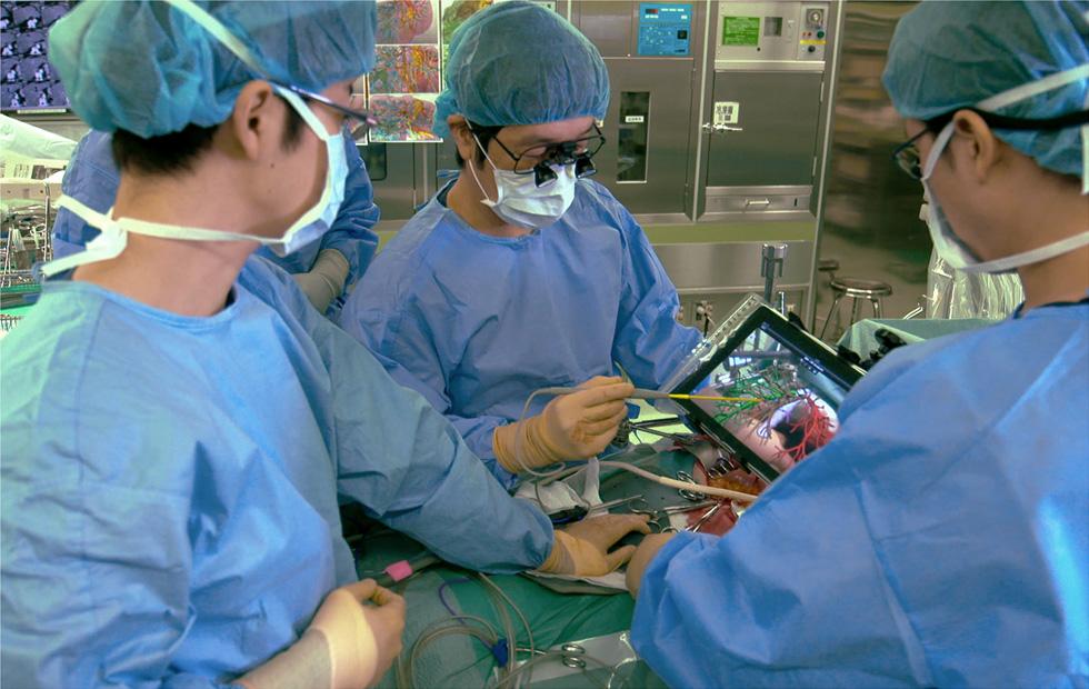 ipadchirurgia