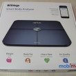 Withings Smart Body Analyzer, molto più che una bilancia