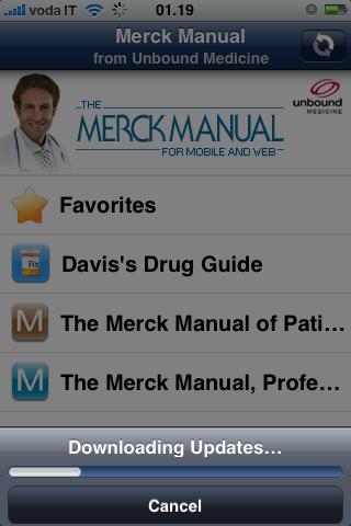 The Merck Manual - Download