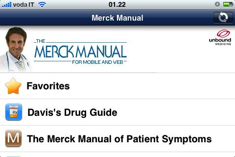 The Merck Manual