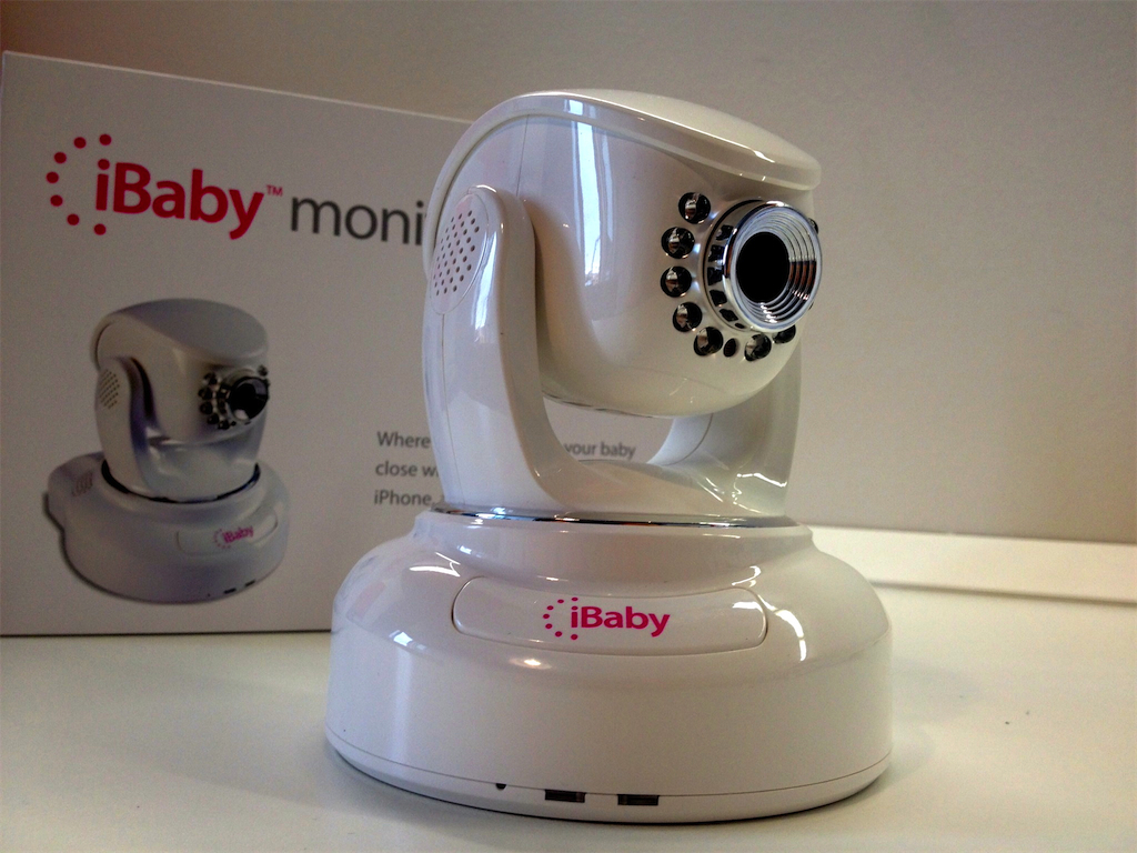 iBaby Monitor_2