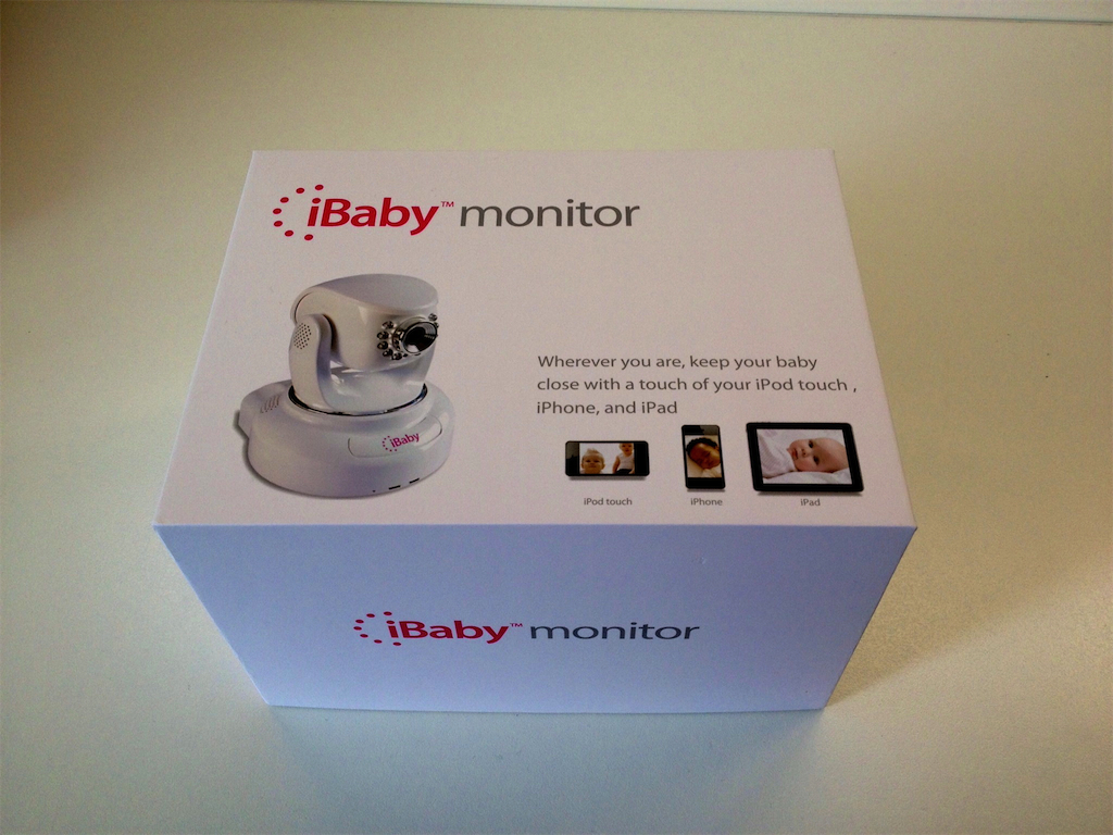 iBaby Monitor_8