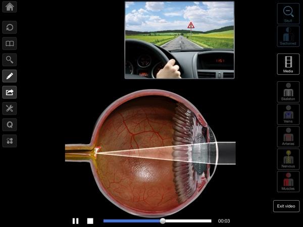 Eye - Practical Series recensione mobimed_8