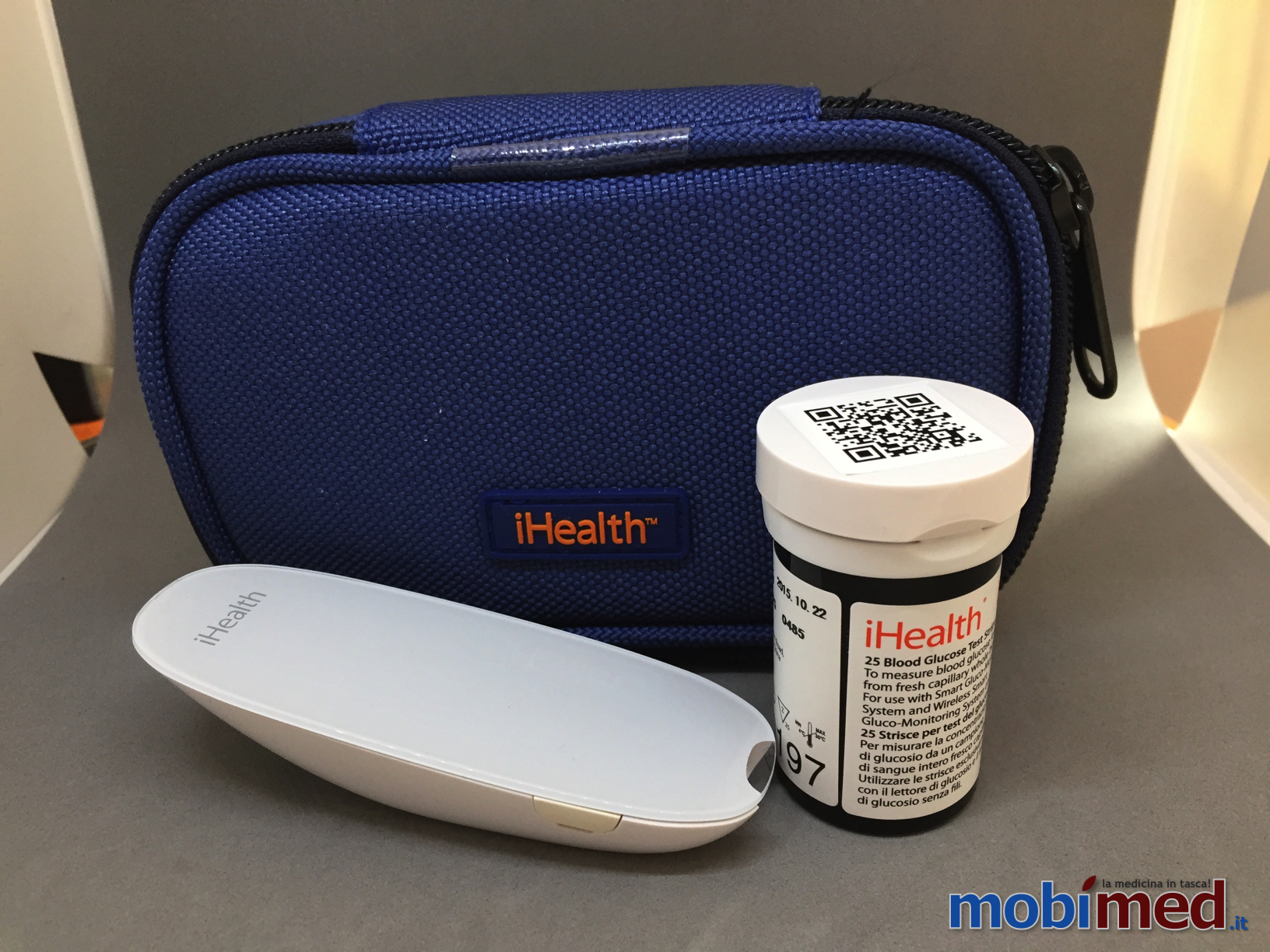 iHealth glucometro - 5